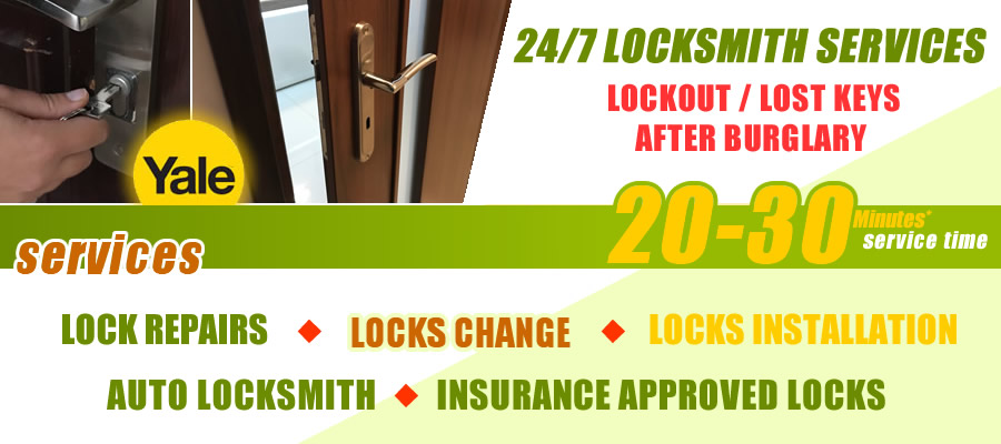 North York Locksmith